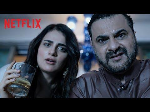 FamJam | Unofficial Trailer | Radhika Madan, Sanjay Kapoor, Supriya Pilgaonkar | Netflix