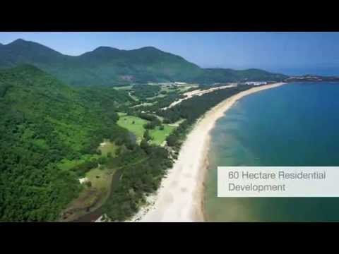 Official Launch of Banyan Tree Residences and Angsana Residences in Vietnam