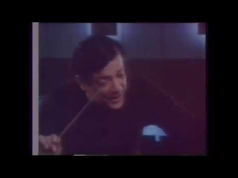 Maderna Concerto Oboe n 3 video de Vries   Maderna 1973