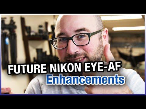 Future Nikon Eye-AF Enhancements