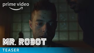 Video Mr Robot Season 2 - Episode 7 Promo | Prime Video download MP3, 3GP, MP4, WEBM, AVI, FLV Agustus 2018
