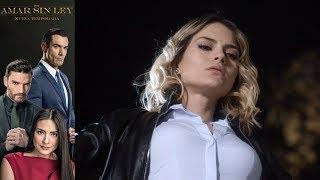 Por Amar Sin Ley 2 - Capítulo 87: Michelle se venga del Gringo - Televisa