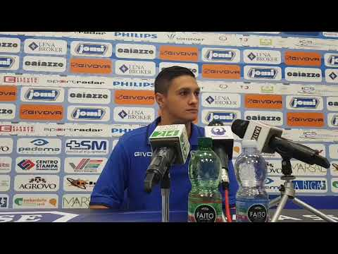 Paganese Avellino 3-1 <br> <b>Perri