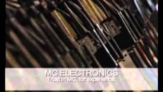 Mc Electronics - Speciale azienda - Protagonisti del Tempo