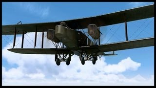 pc rise of flight tour of the handley page 0 400 w 1650lbs 749kg bomb
