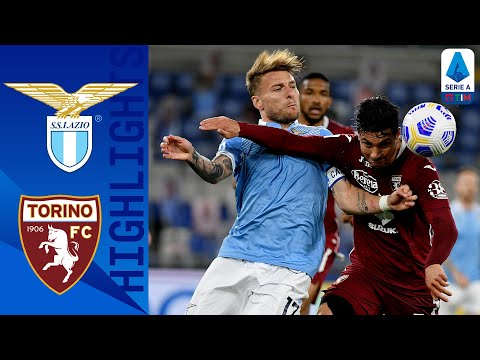 Lazio Torino Goals And Highlights