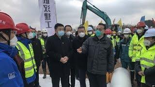 【吕秉权:疫情工作领导小组是即管疫情又管舆情】2/2 #香港风云 #精彩点评