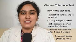hqdefault - Diagnosis Of Diabetes Using The Oral Glucose Tolerance Test