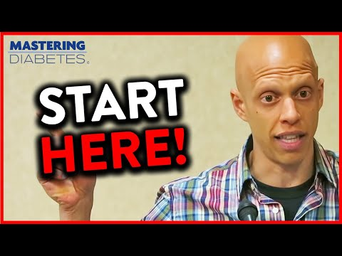 Insulin Resistance Diet — What To Eat & Why