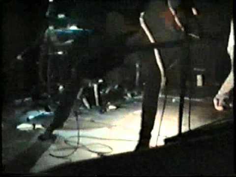 Nirvana Leeds England 25/10/1990 - D7 mp3