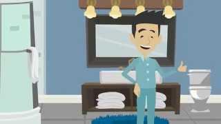 Bidet Toilet Seat Store Intro Video