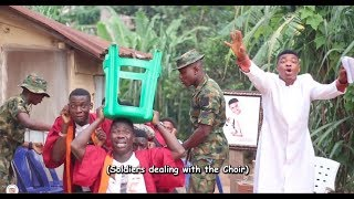 Download Ayo Ajewole Woli Agba Comedy - SUNDAY TO REMEMBER - Full Video (WOLI AGBA)