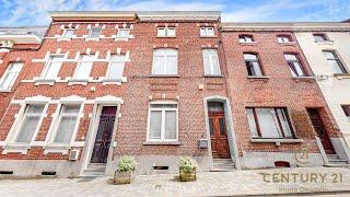 Nivelles -  Maison bourgeoise en vente par Century 21 Immo Dewaele