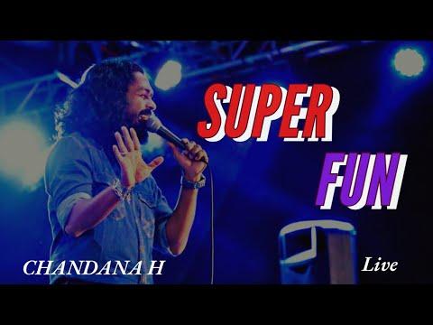 Super Fun   Seeduwa Sakura Live In Kahathuduwa 2016