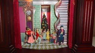 Mr. Christmas: Nutcracker Suite Music Box