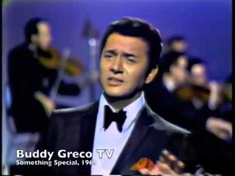 Buddy Greco, The More I See You, Something Special, 1965
