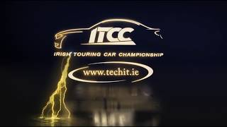 Jay O'Reilly Techit ITCC Championship Race 2 Kirkistown 30th March 2019
