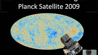 Cosmology Steady State, Big Bang, Cosmic Microwave Background, Bible