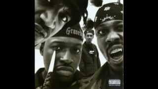 Gravediggaz - 2 Cups of Blood (HD)