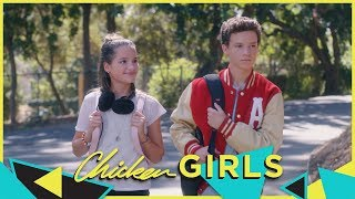 "CHICKEN GIRLS | Annie & Hayden in ""Monday"" 