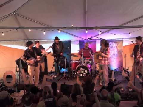 Worlds Finest at the 2016 4 Peaks Music Festival 5