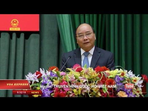 Thủ Tướng Việt Nam Thừa Nhận Nợ Công Vượt Trần