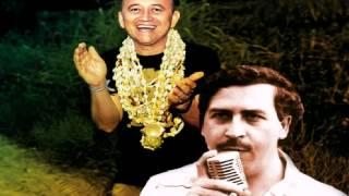 Escobar El Patron del Mal - Musica por Yuri Buenaventura