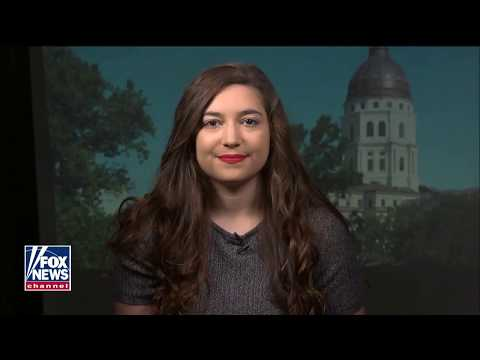 Kansas College Student Facing Campus Backlash for Using Term 'Illegal Aliens'