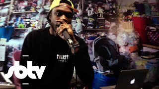 Pepstar | Beats & Bars [2014]: SBTV