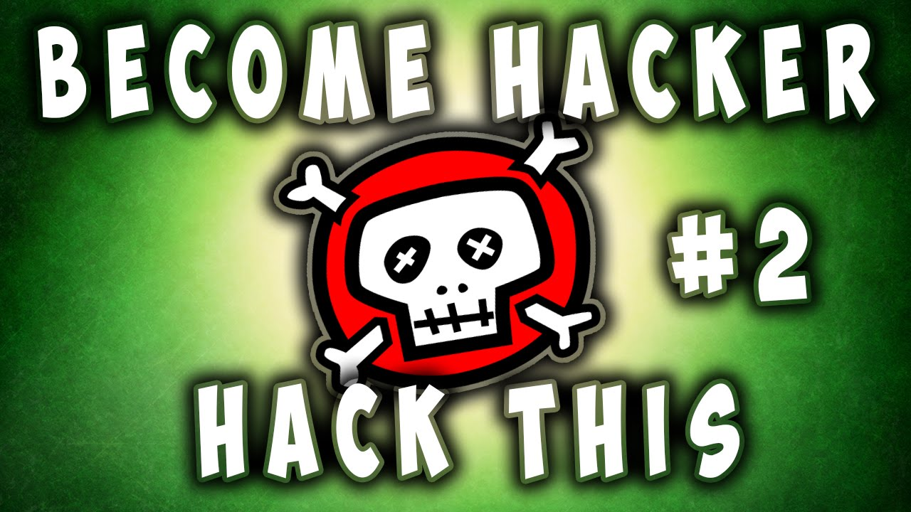 How to become a hacker from scratch