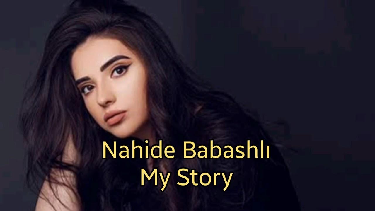 Nahide Babashli Bu Benim Hikayem With English Subtitles Youtube