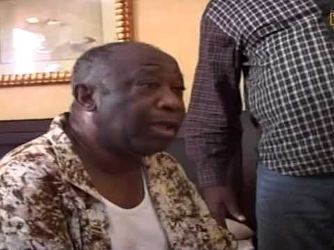 Pro-Ouattara TV shows captured Gbagbo