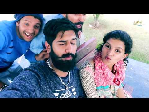 हरियाणा पंजाब की प्रेम कहानी || Comedy Video || Swadu Staff Films