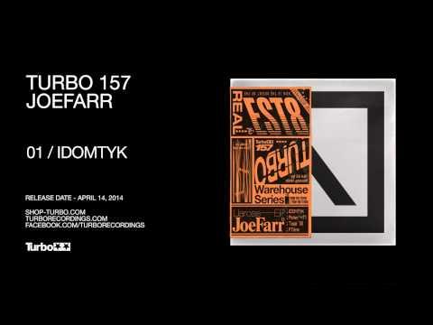 JoeFarr - IDOMTYK