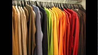 More Notes On How To Organize Your Closet By Color