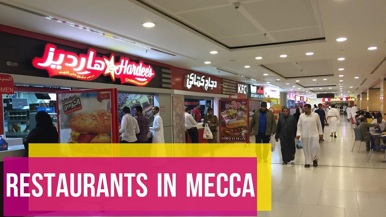 Best Restaurants In Makkah