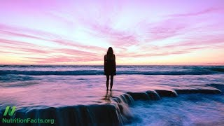 Jak léčit endometriózu pomocí mořských řas