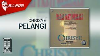 Chrisye - Pelangi (Official Karaoke Video)