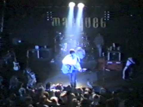 The Sun & The Moon   Live at The Marquee Club London 1989