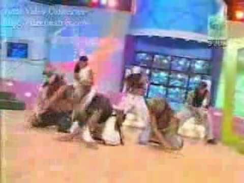 villa dance hiphop