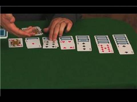 Solitaire Games : Comparison Of Solitaire Card Games