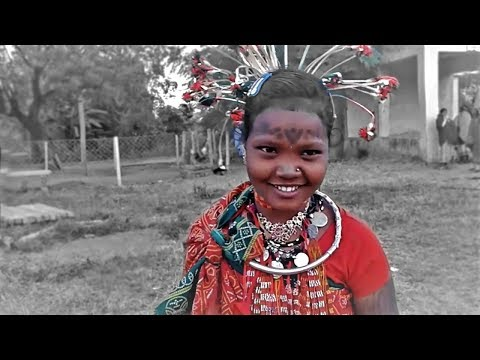 Keeping Culture Alive: The Baiga Adivasis Of Chhattisgarh