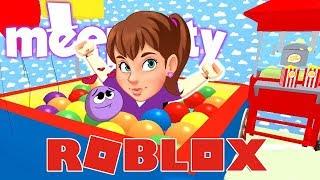 •  Roblox - Meepcity  • Meblowanie i parapetowanie! •