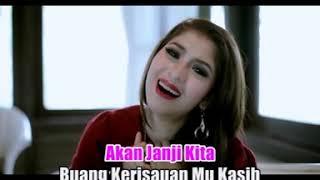 Elsa Pitaloka Feat Thomas Arya - Hanya Dirimu (Official Music Video) Lagu Minang Terbaru 2019