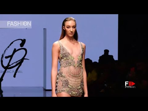 GRAYLING PURNELL Spring Summer 2019 Art Hearts Los Angeles - Fashion Channel