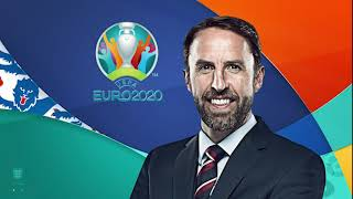 DG PODCAST: Southgate Scares Me- Euro 2020 - Sancho MUFC - Haaland & Hakimi To Join Chelsea?