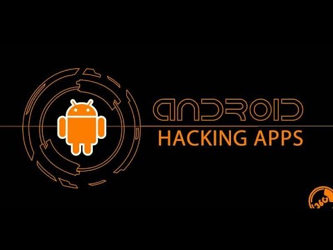 Top 6 HACKING APPS for ANDROID not available on playstore