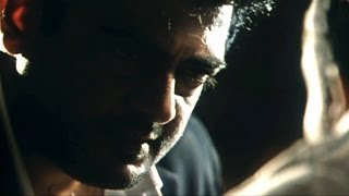 David billa Scene - David Billa Given Warning To Praveen Kumar - Ajith Kumar - HD