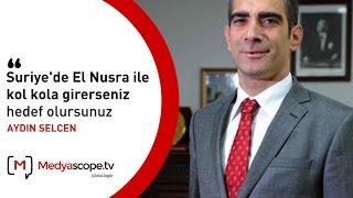 Aydın Selcen: