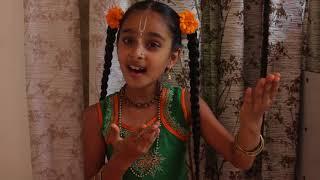 Unthan Desathin Kural -- Abhidheya
